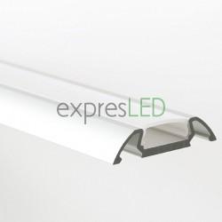 Hliníkový profil STOS, 31x7mm