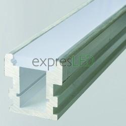 Hliníkový profil HR LINE, 26x26mm