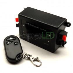 RF ovládač, kľúčenka