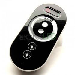 RF dotykový ovládač, čierny