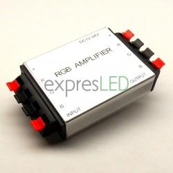 RGB zosilňovač, klik (144W)