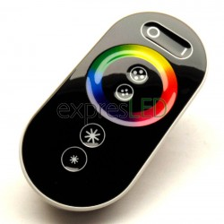 RF Dotykový ovládač RGB