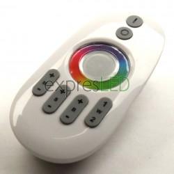 RF ovládač RGBW, biely