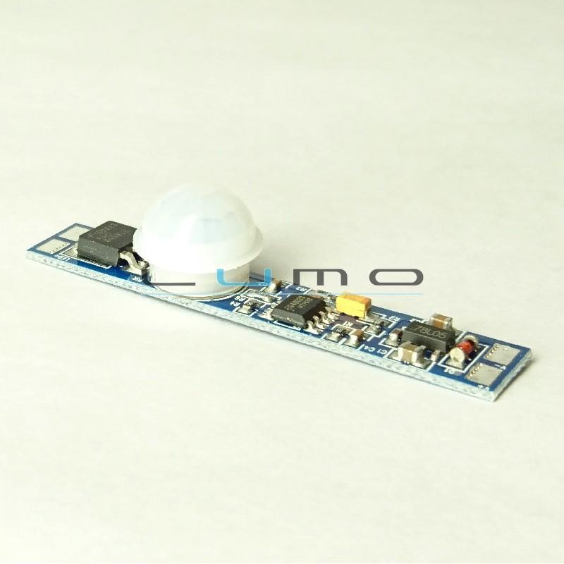Pohybový vypínač XR