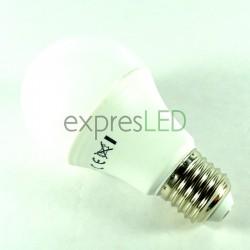 LED žiarovka E27 7W