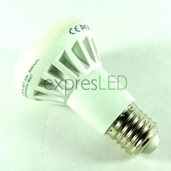 LED žiarovka E27 8W
