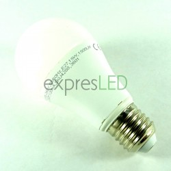 LED žiarovka E27 15W