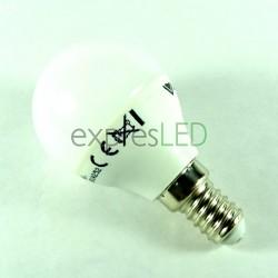 LED žiarovka E14 6W